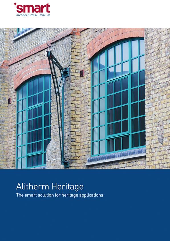 Smart Alitherm Heritage Brochure