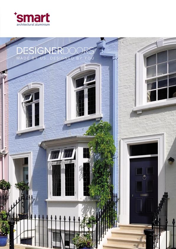 BROCHURE Smart Designer Doors