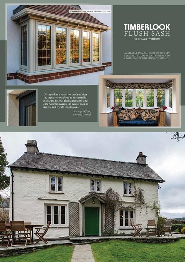 Timberlook-Brochure