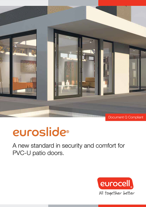 euroslide trade brochure